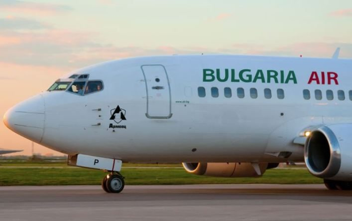 stoccarda aereo evacuato