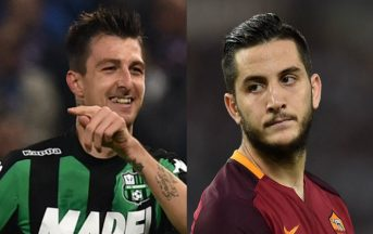 Calciomercato news, Acerbi alla Roma con Di Francesco, Manolas all'Inter con Spalletti