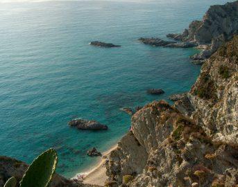 Cosa vedere in Calabria tirrenica: le spiagge di Tropea e Capo Vaticano