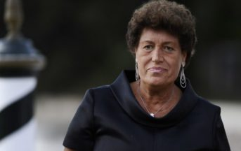 Carla Fendi è morta: la nota stilista aveva 80 anni ed era malata da tempo
