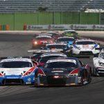Campionati Aci Sport Monza