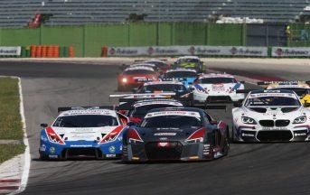 Campionati ACI Sport Monza – Italiano GT, Italiano TCR e Prototipi: Presentazione, date e orari
