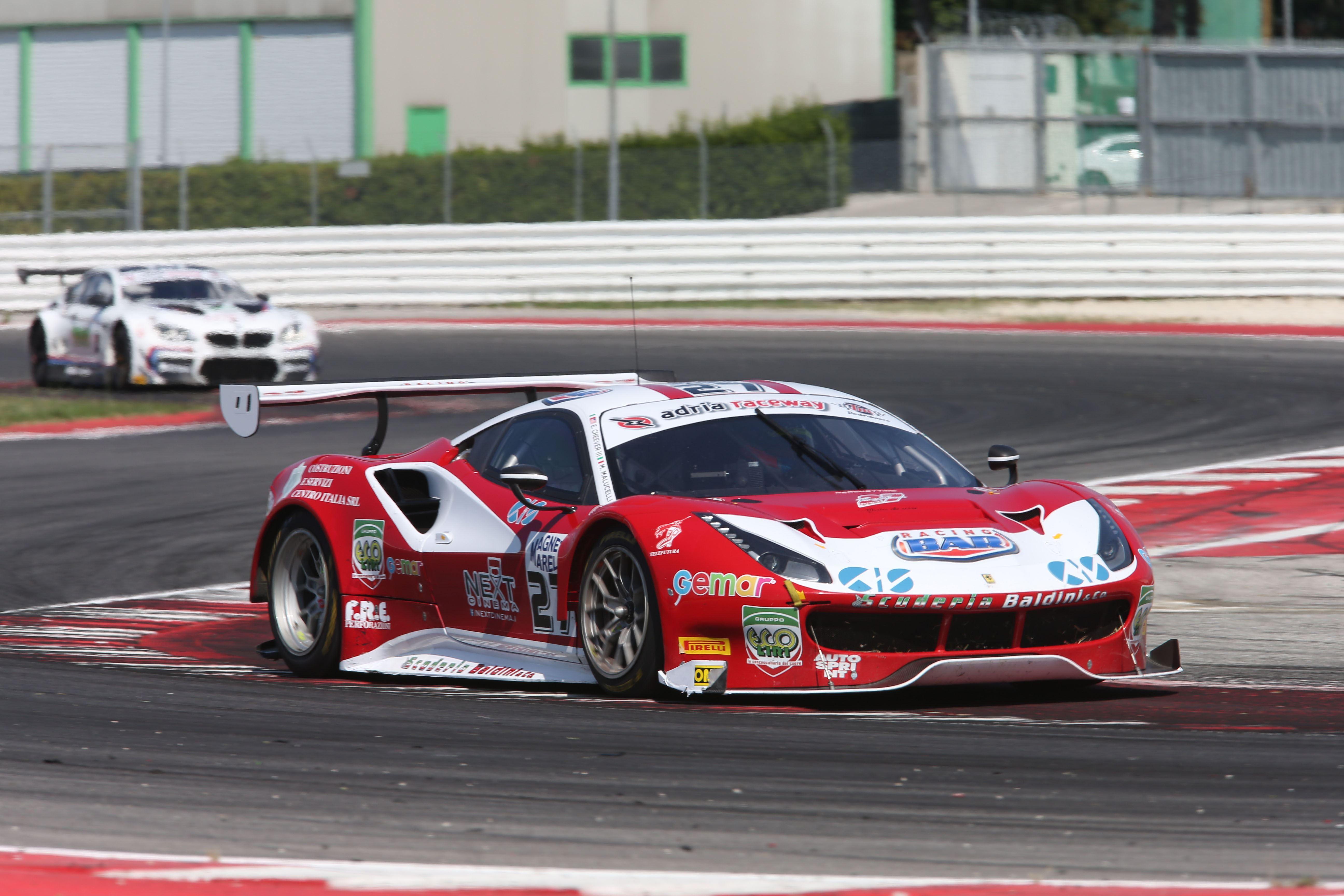 Aci Sport Monza