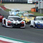 Peroni Racing Weekend Monza Coppa Italia GT