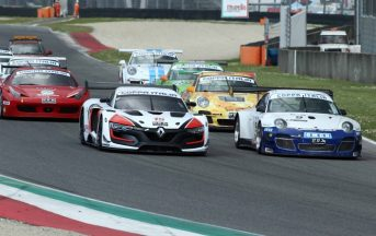 Peroni Racing Weekend Monza: Presentazioni, date, orari, gare