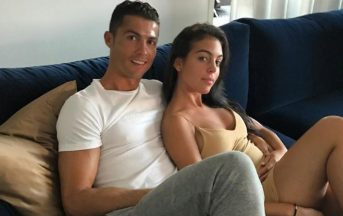 Cristiano Ronaldo, dopo il primo figlio ecco due gemelli ma non sono di Georgina Rodriguez