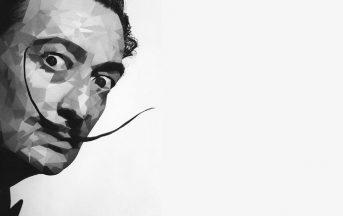 """Salvador Dalì, """"era mio padre"""": chiesta la riesumazione della salma per accertare la paternità"""