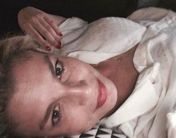Emma Marrone Instagram: la cantante ha fatto discutere con una foto molto osé