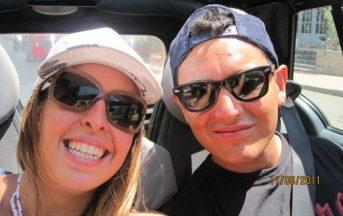 """San Teodoro omicidio Erika Preti, fidanzato confessa: """"Sono stato io ad ucciderla"""""""