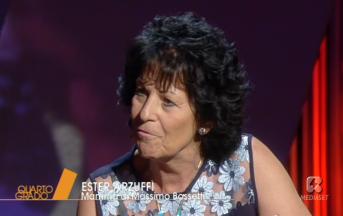 Caso Yara, madre Bossetti a Quarto Grado: pesanti dichiarazioni della cognata di Ester Arzuffi