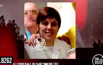 Dottoressa sgozzata a Teramo news: trovato morto presunto killer