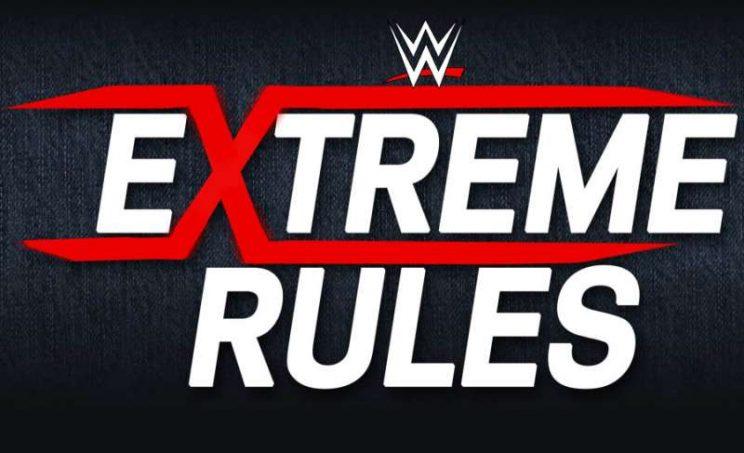 wwe extreme rules 2017 streaming ita
