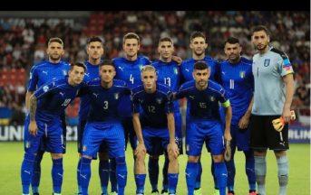 Italia – Germania probabili formazioni e ultime notizie Europei Under 21 Polonia 2017
