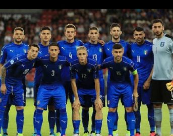 Spagna – Italia probabili formazioni e ultime notizie Europei Under 21 Polonia 2017