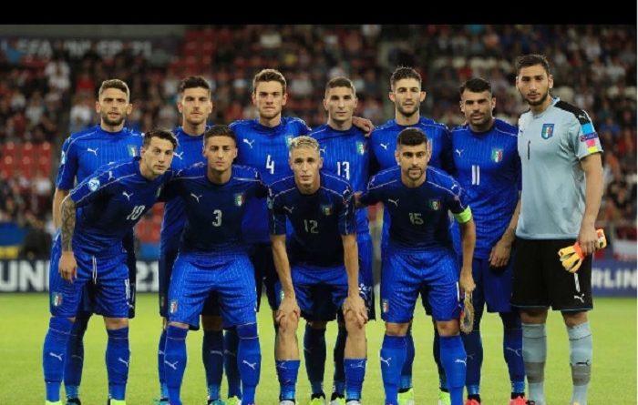 #ItaliaGermania, Di Biagio:
