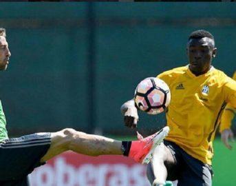 Juventus calcio, si complica il rinnovo di Kean: nuovo caso Raiola? Ecco la richiesta del padre