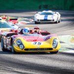 Monza Historic