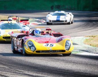 Monza Historic: Presentazione, date, orari, biglietti