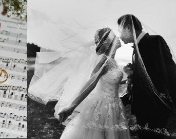 Musica per i matrimoni, le ultime tendenze e le novità