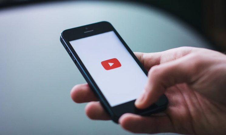 aggiornamento youtube google