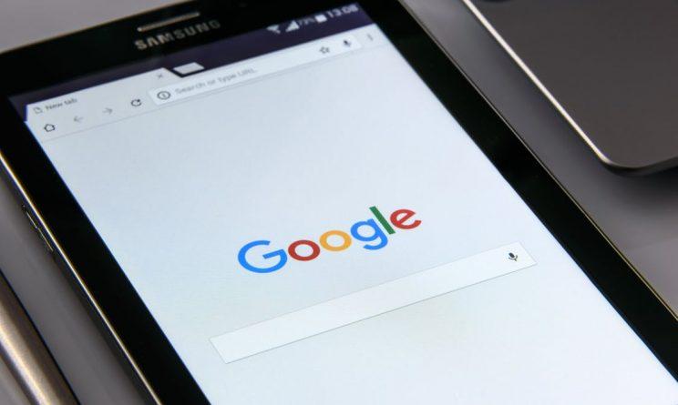 google assunzioni 2017