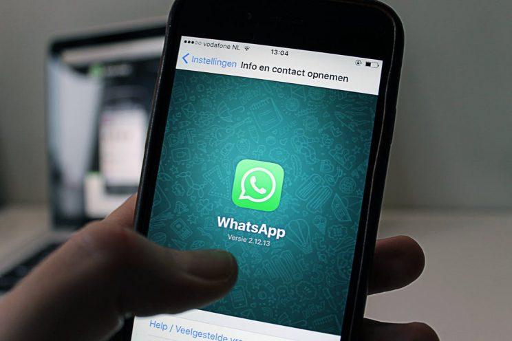whatsapp news vecchi dispositivi
