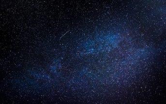 "Stelle cadenti 2017: in arrivo le Arietidi, le meteore ""fantasma"""