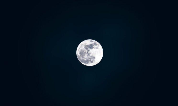 luna piena 9 giugno 2017