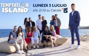 Temptation Island ultima puntata: è tempo di decisioni e confronti