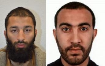 Londra attacco terroristico: terzo killer fu fermato a Bologna, la madre è in Italia