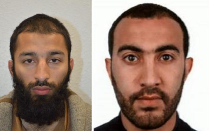 Identificato il terzo terrorista di Londra. E' un italo-marocchino