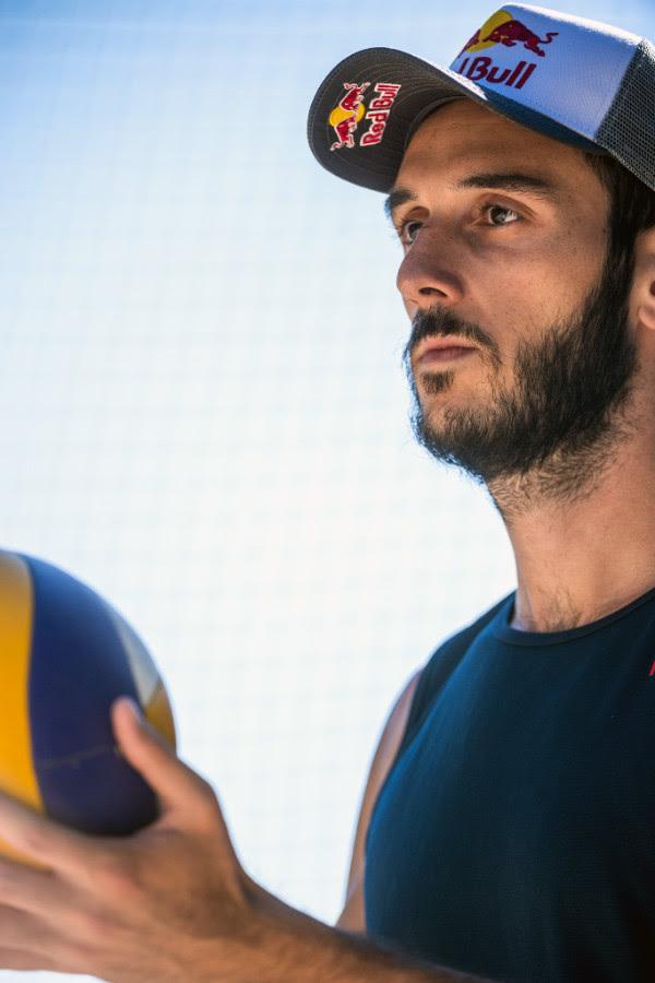 Beach Volley Paolo Nicolai Tour