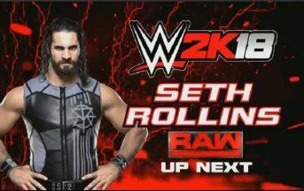 WWE 2K18 roster: i primi nomi ufficiali dei wrestler