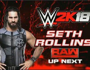 WWE 2K18 uscita, roster, news: Seth Rollins sarà l'uomo copertina
