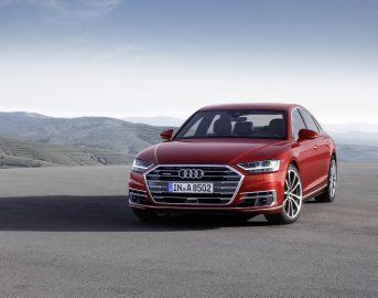 Nuova Audi A8 prezzo, caratteristiche e scheda tecnica, data uscita [FOTO]