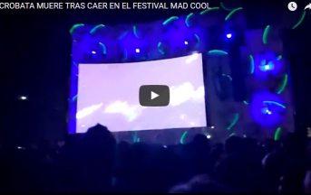Madrid, acrobata muore durante il festival musicale ma lo spettacolo continua: fischiati i Green Day