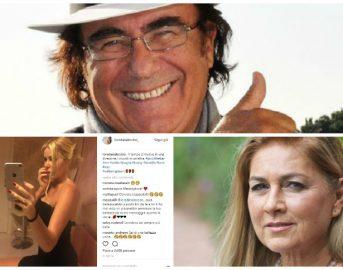 Al Bano e Loredana Lecciso vacanze: la coppia è in Salento, ma c'è anche Romina Power? (FOTO)