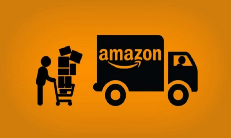 Amazon lavora alla chat Anytime