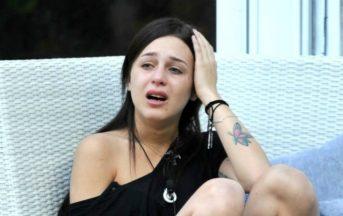 Attacchi di panico: Antonella Mosetti e i disturbi d'ansia della figlia Asia