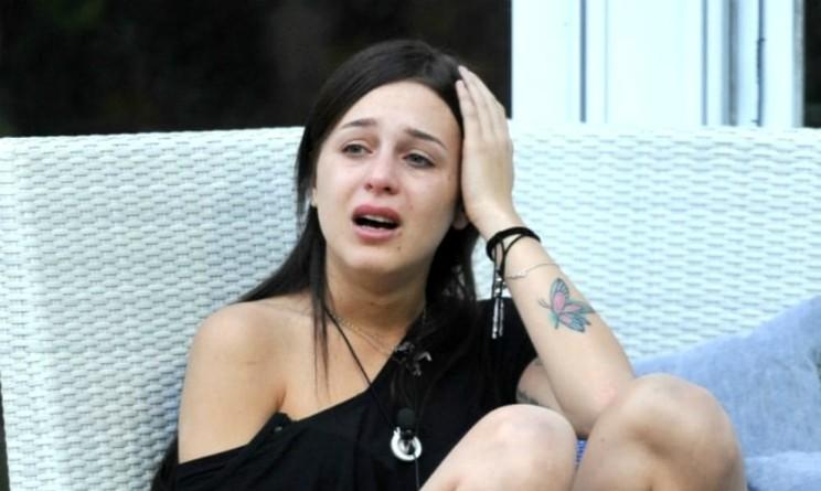 Antonella Mosetti e gli attacchi di panico della figlia Asia Nuccetelli