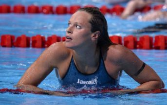 Mondiali Nuoto Budapest: Federica Pellegrini Oro nei 200 SL