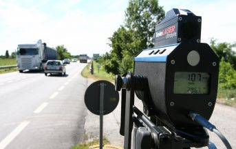 Autovelox, sicurezza stradale, cinture: tutto sulla Direttiva Minniti