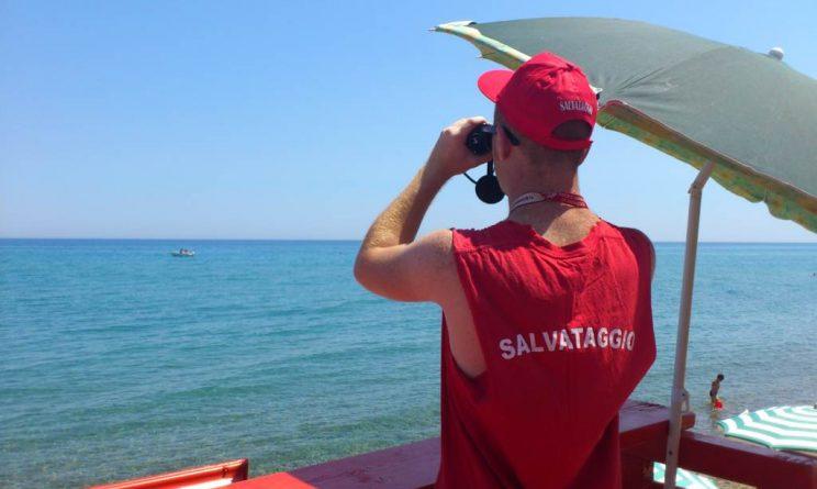 Ostuni, per salvare una bambina annegano in mare: due i morti