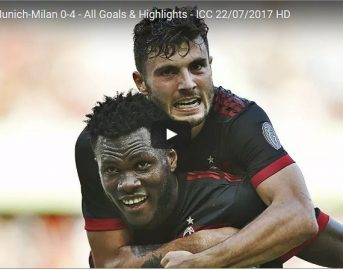 Bayern Monaco-Milan 0-4 video gol, highlights, sintesi: show rossonero, debuttano i nuovi (VIDEO)