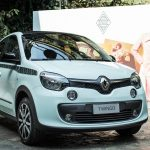 Renault Twingo La Parisienne prezzo