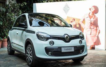 Renault Twingo La Parisienne prezzo, caratteristiche e scheda tecnica, data di uscita [FOTO]
