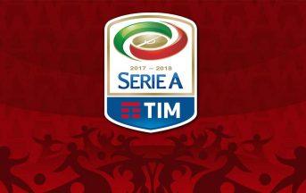 Calendario Serie A 2017/2018 date partite: la griglia completa della nuova stagione
