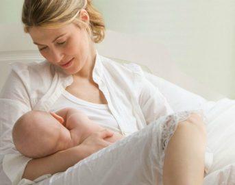 Cancro all'utero: allattamento al seno potrebbe ridurre il rischio