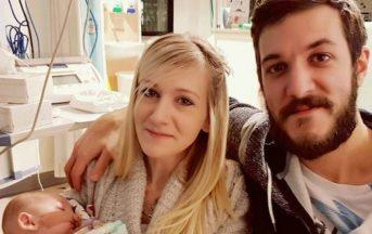 Caso Charlie Gard: minacce ai medici del bimbo, rispondono i genitori