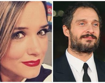 """Francesca Barra e Claudio Santamaria: """"Mi hanno minacciata di morte ma voglio denunciare chi ci ha fatto del male"""""""